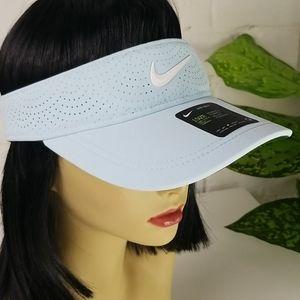 Nike Aerobill Breathable Sport Visor Womens